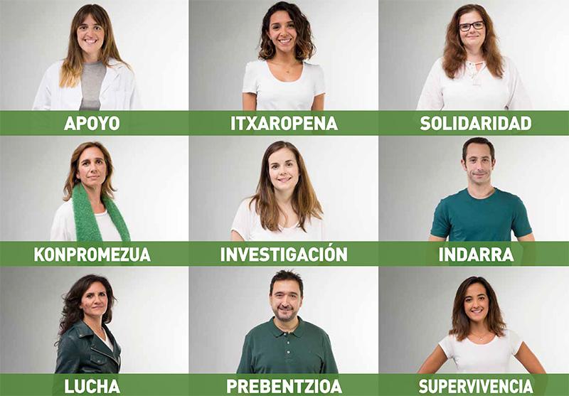 Congreso Euskadi contra el Cáncer
