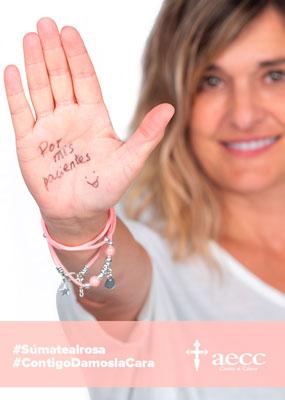 Día Mundial del cáncer de mama 2019