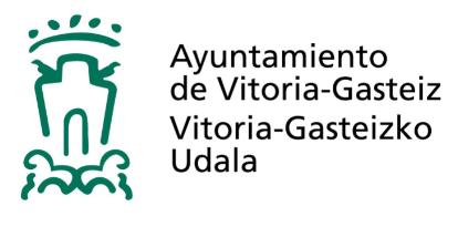 Ayuntamiento de Vitoria - Gasteiz