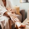 Taller de Cuidados de la Piel para pacientes con cáncer