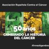 """Exposición fotográfica AECC """"50 años cambiando la historia del cáncer""""- Asturias"""