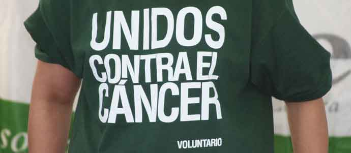 Voluntariado aecc